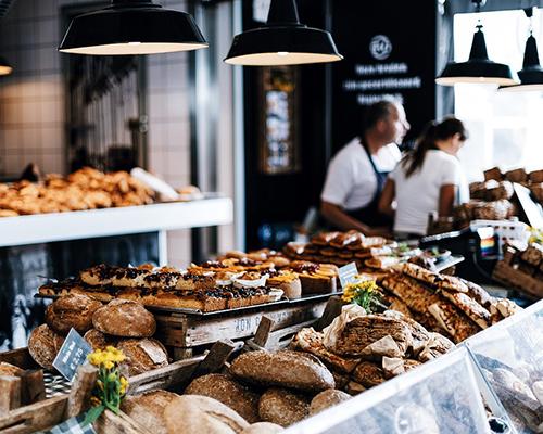 Bakeries / Specialty Delicatessen