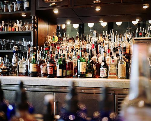 Liquor / Bar / Saloon