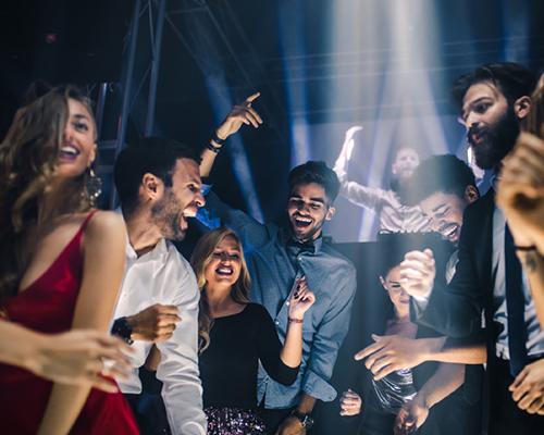Party Store / Nightclub