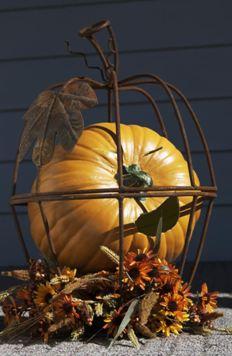 Halloween themed decoration
