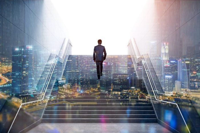 ALTERNATIVE FUNDING ORGANIZATION – A LADDER TO SUCCESS