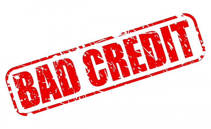 Bad credit Can you get funding