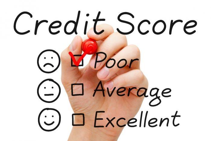 Bad Credit – A Roadblock To Sky-High Success