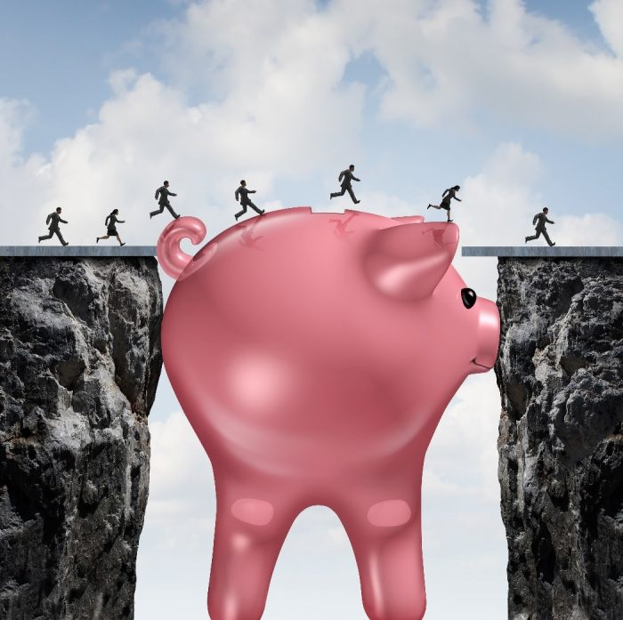 Bridge Financing - 360° Investment